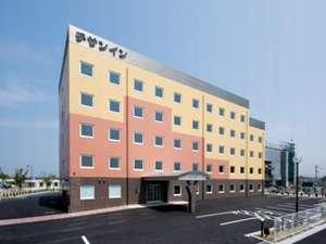 チサンイン新潟中央インター:写真