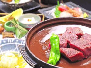 ※グレードアップ料理【空】肉もお魚、どちらも食べたいという人にオススメ。