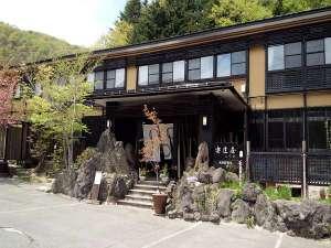 安達屋旅館