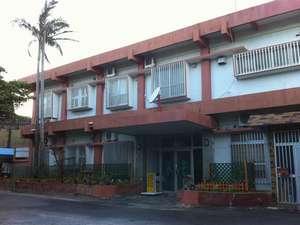 ホテル ハーバー [ 沖縄県 うるま市 ]