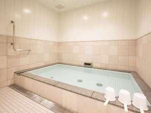 【男・女浴場】最大利用人数5名様の浴場(ご利用時間/18:00~23:00 / 6:00~8:00)