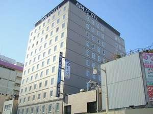 アパホテル<新潟古町>:写真