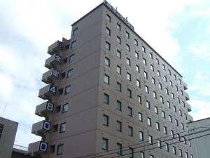 ホテル・アルファ-ワン小郡の画像
