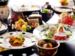 【和食×洋食】歴史の異なる食文化でも、どちらの料理人も合言葉は【おもてなし】