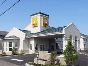 ファミリーロッジ旅籠屋・函館店