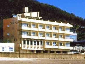 湯野浜温泉 海辺の宿 ホテル福住