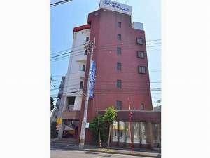 ホテル キャッスルCV [ 徳島県 徳島市 ]