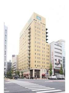 R&Bホテル新横浜駅前 [ 横浜市 港北区 ]