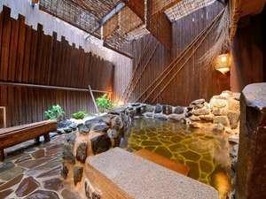 ◆天然温泉(露天)