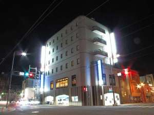 ホテルニューガイア糸島 image