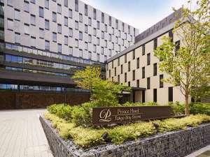 東京ベイ潮見プリンスホテル(2020年9月1日オープン):写真