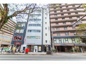 Apartment Stay 大手門