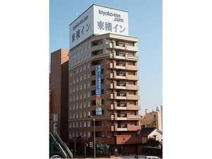 東横イン徳島駅前:写真