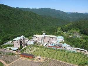 大江戸温泉物語 ホテル木曽路