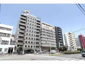 ホテルサンプラザ [ 大阪市 西成区 ]