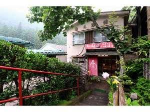 赤城温泉 花の宿 湯之沢館のイメージ