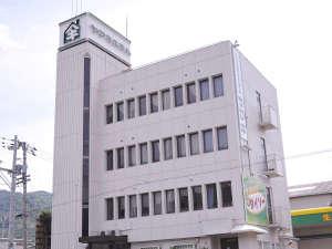 ビジネスホテル ヤマキ [ 愛媛県 八幡浜市 ]