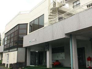 ホテルシェーヌ木島平