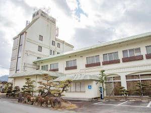 グリーンホテル松風