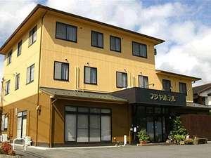 フジヤホテル [ 兵庫県 丹波市 ]