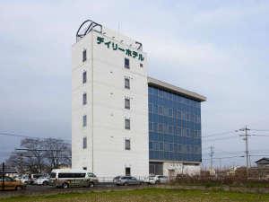 羽島デイリーホテル