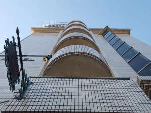 ビジネスホテル ホテル ラ フィレンツェ