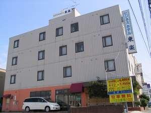 ビジネスホテル東楽:写真