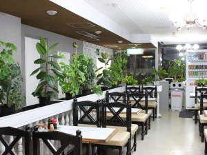 ビジネスホテル東楽 image