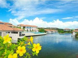 ホテルアラマンダ小浜島の画像