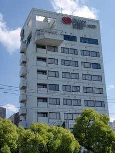 津山セントラルホテル アネックス 津山城前 (BBHホテルグループ) [ 岡山県 津山市 ]