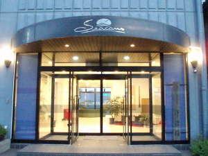 ホテル シーカンス [ 東牟婁郡 串本町 ]
