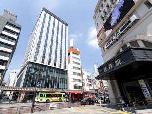 浅草東武ホテル(2020年10月8日オープン)