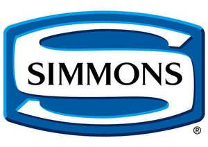 全室シモンズ社ベッド採用 快適な睡眠をサポートさせて頂きます。