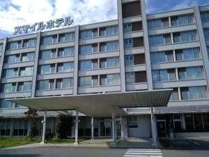 スマイルホテル白河(旧プレミアイン白河)