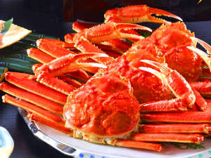 冬の味覚の王様と言ったらやっぱり蟹ですよね♪