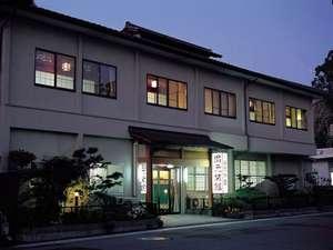 菊池温泉発祥の宿 湯元旅館:写真