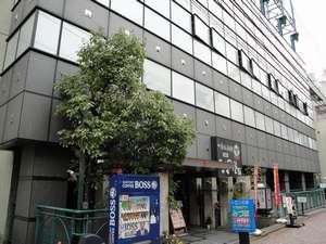 カプセルホテル&サウナ みづほ [ 東京都 大田区 ]