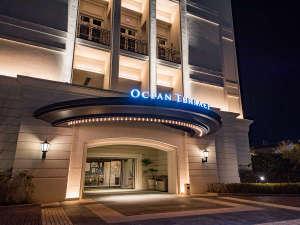 オーシャンテラス ホテル&ウェディング