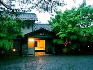 文珠荘 松露亭の画像