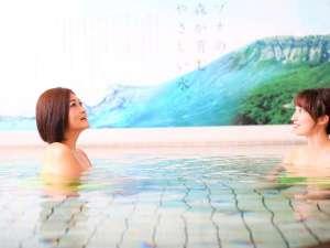 湯冷めしにくいお風呂です♪