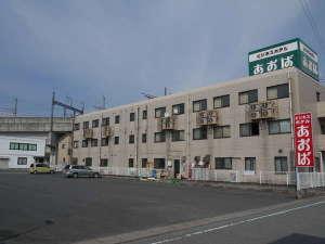 ビジネスホテル あおば:写真