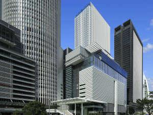 名古屋JRゲートタワーホテルの画像