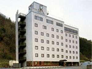 ホテルサンルート和田山