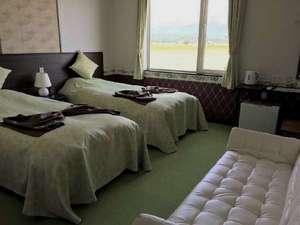 プチホテル ブランフルール