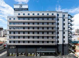 グリーンリッチホテル鳥取駅前【2019年9月25日OPEN】