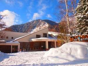 奥日光 森のホテルの画像
