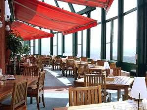 シャトレーゼGOLF&SPAリゾートKURIYAMA レストラン