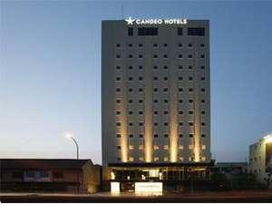 CANDEO HOTELS (カンデオホテルズ)福山 [ 広島県 福山市 ]