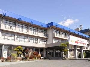 菊池グランドホテル:写真