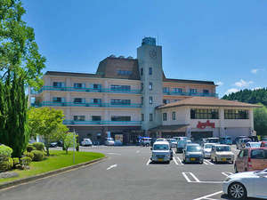 HOTEL AZ 大分安心院店の画像